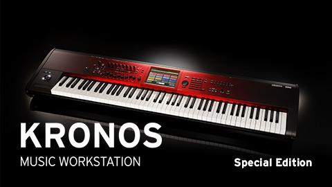 Synthesizers / Keyboards | KORG (USA)