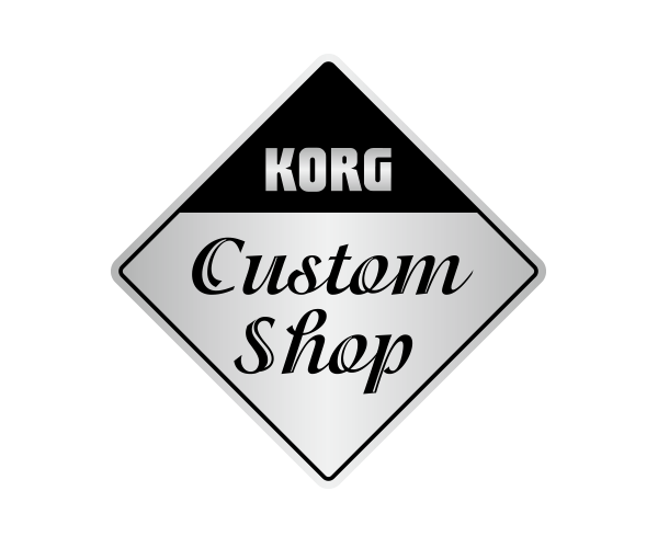 เครื่องตั้งสาย จูนเนอร์ Korg Pitchblack Custom