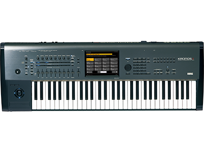 News | Available three new Updates for KRONOS! | KORG (USA)