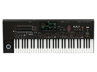 korg pa4x for pc free download