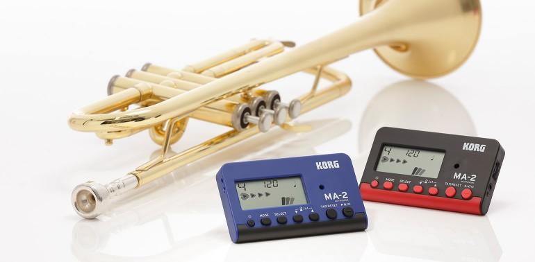 MA-2 - METRONOME | KORG (USA)