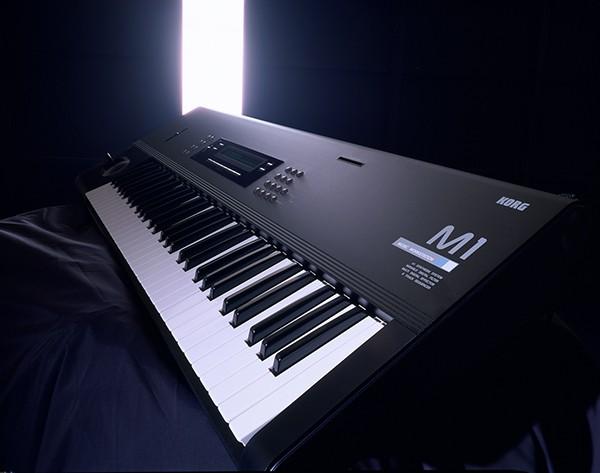 KORG iM1 for iPad - MOBILE MUSIC WORKSTATION | KORG (USA)