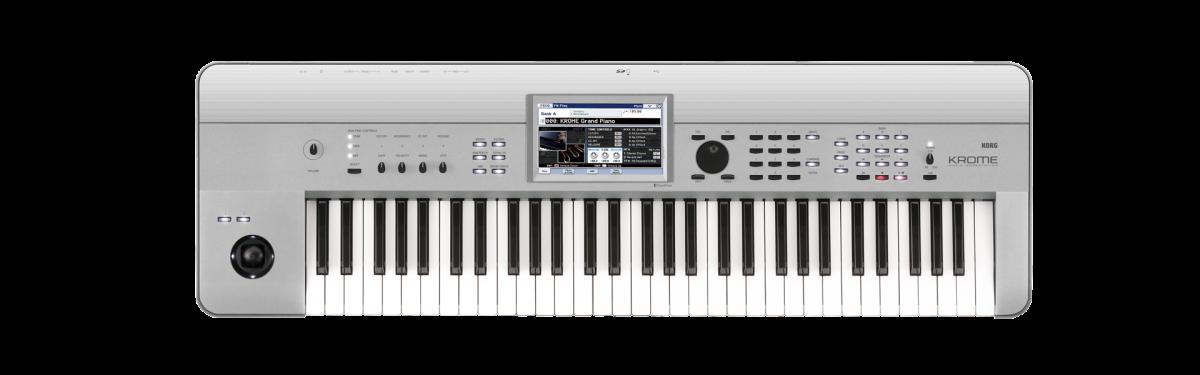 krome music workstation korg usa rh korg com korg krome manual for dummies korg krome manual for dummies