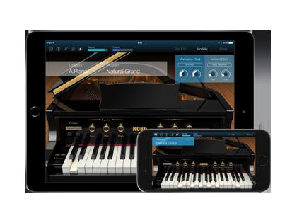 korg module standard for iphone mobile sound module korg usa. Black Bedroom Furniture Sets. Home Design Ideas
