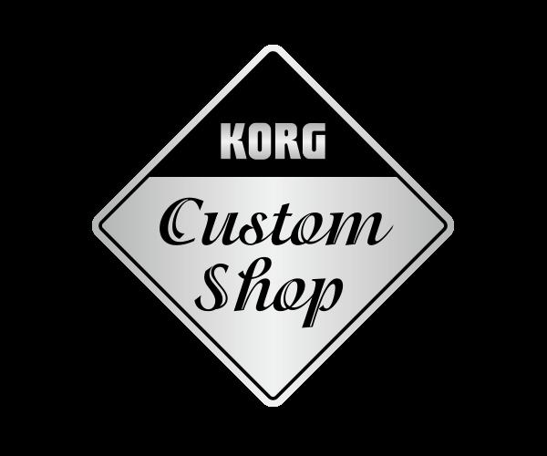 เครื่องตั้งสาย จูนเนอร์ Korg GA Custom