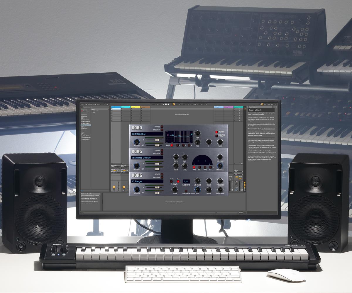 MDE-X V2 for Mac/Win