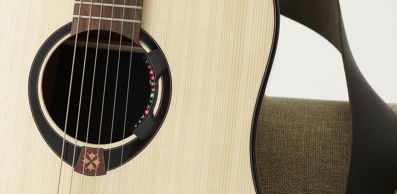 Rimpitch C2 Acoustic Guitar Tuner Korg Usa