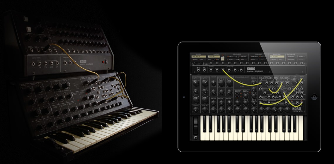 iMS-20 for iPad