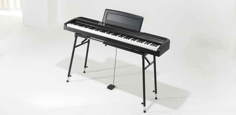 sp 170s digital piano korg usa. Black Bedroom Furniture Sets. Home Design Ideas