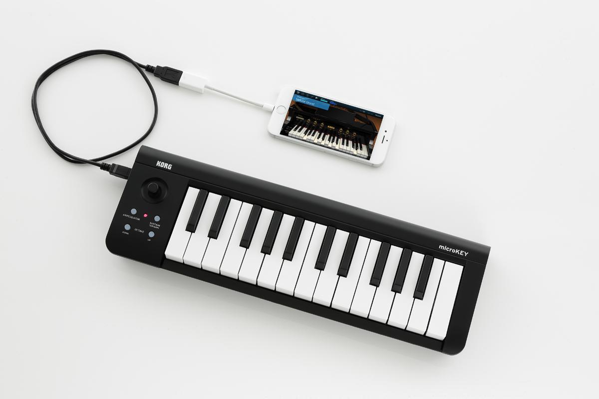 KORG Module Standard for iPhone - MOBILE SOUND MODULE | KORG (USA)