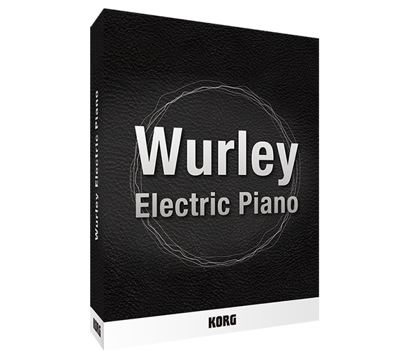 Wurley Electric Piano