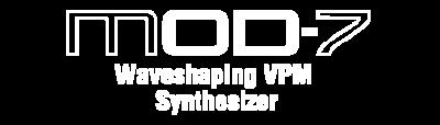 Mod-7 Logo