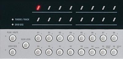grid panel