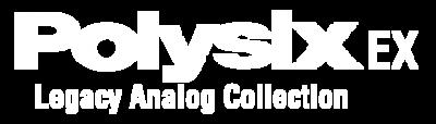 Polysix Logo