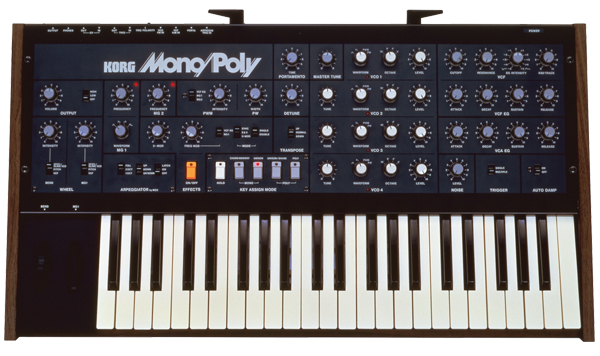 Mono/Poly