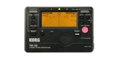 TM-50